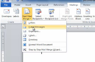using manual mail merge setup in word 2010 simon sez it rh simonsezit com mail merge manager for windows mail merge manager excel word