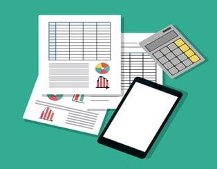 How to Create Invoices Using Microsoft Excel 2013 - Simon Sez IT
