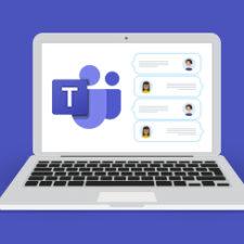 Microsoft Teams Online Course