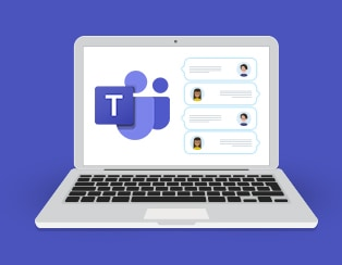 Microsoft Teams Online Course