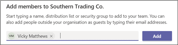 Microsoft Teams Tutorial - Image 13