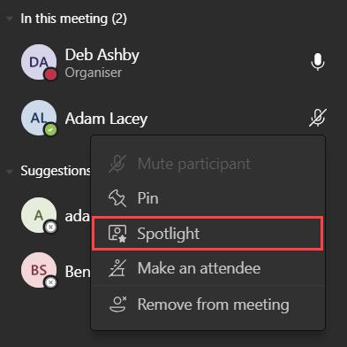 Video And Audio Calls In Microsoft Teams - Simon Sez IT