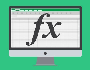 Advanced Formulas in Excel